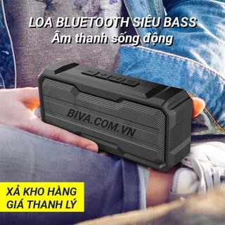 Loa bluetooth âm thanh 3D OUTDOOR 305 siêu bass 2021