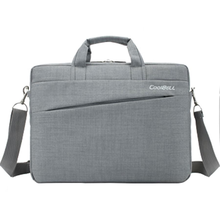 Túi xách Laptop thời trang Coolbell 3009 14 đến 15.6 inh  loại 1