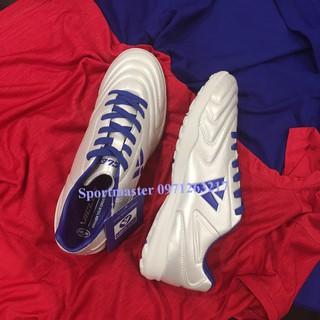 SẴN [HÀNG MỚI VỀ] Giày đá banh , giày sân cỏ nhân tạo Vicleo V9 dành cho nam chính hãng bán chạy HOT :)) .New . ..