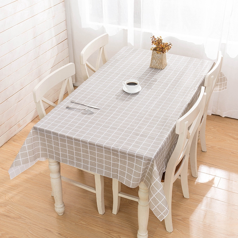 Khăn trải bàn chống thấm nước và chống mài mòn