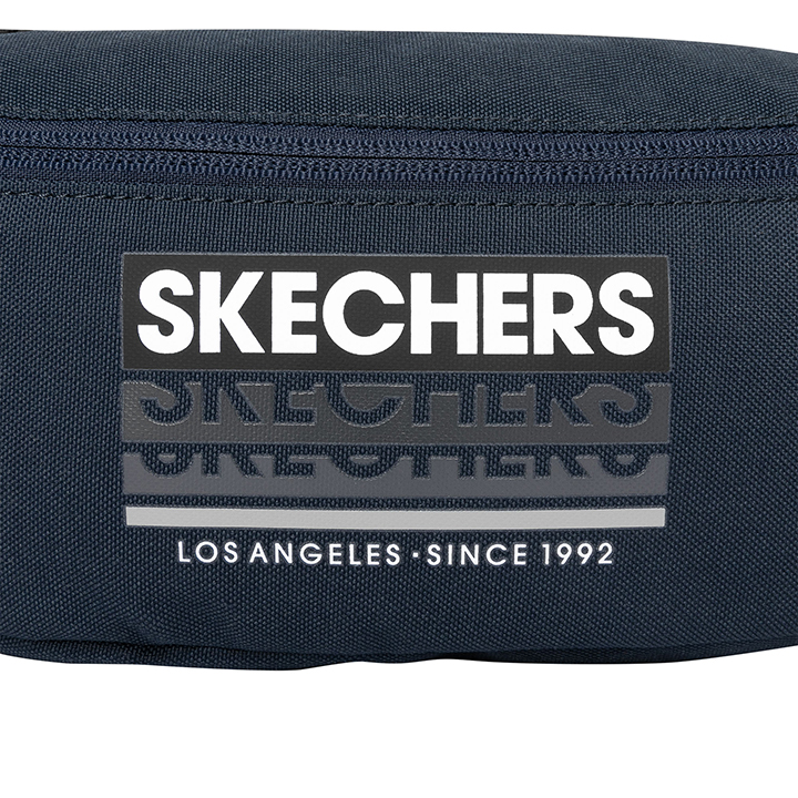 Skechers Unisex Túi Đeo Hông - L320U058-007D
