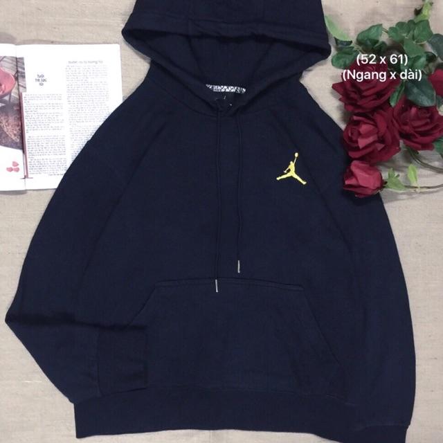 Áo hoodie jordan