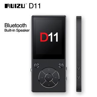 Máy nghe nhạc MP3 RUIZU d11 hỗ trợ thẻ nhớ TF thumbnail