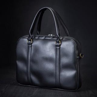 Túi đựng laptop cao cấp, cặp da công sở, túi xách nam NG5-B3