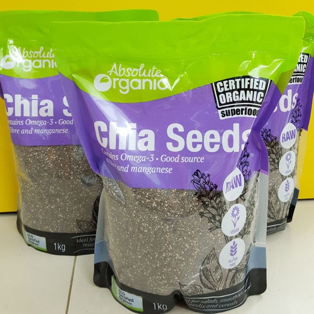 5b55a92b5c Bột ăn dặm hữu cơ cho bé Bubs Organic Úc 125g