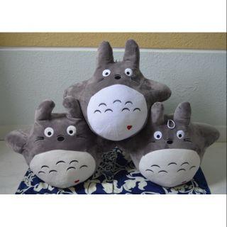 Gấu bông Totoro cao cấp