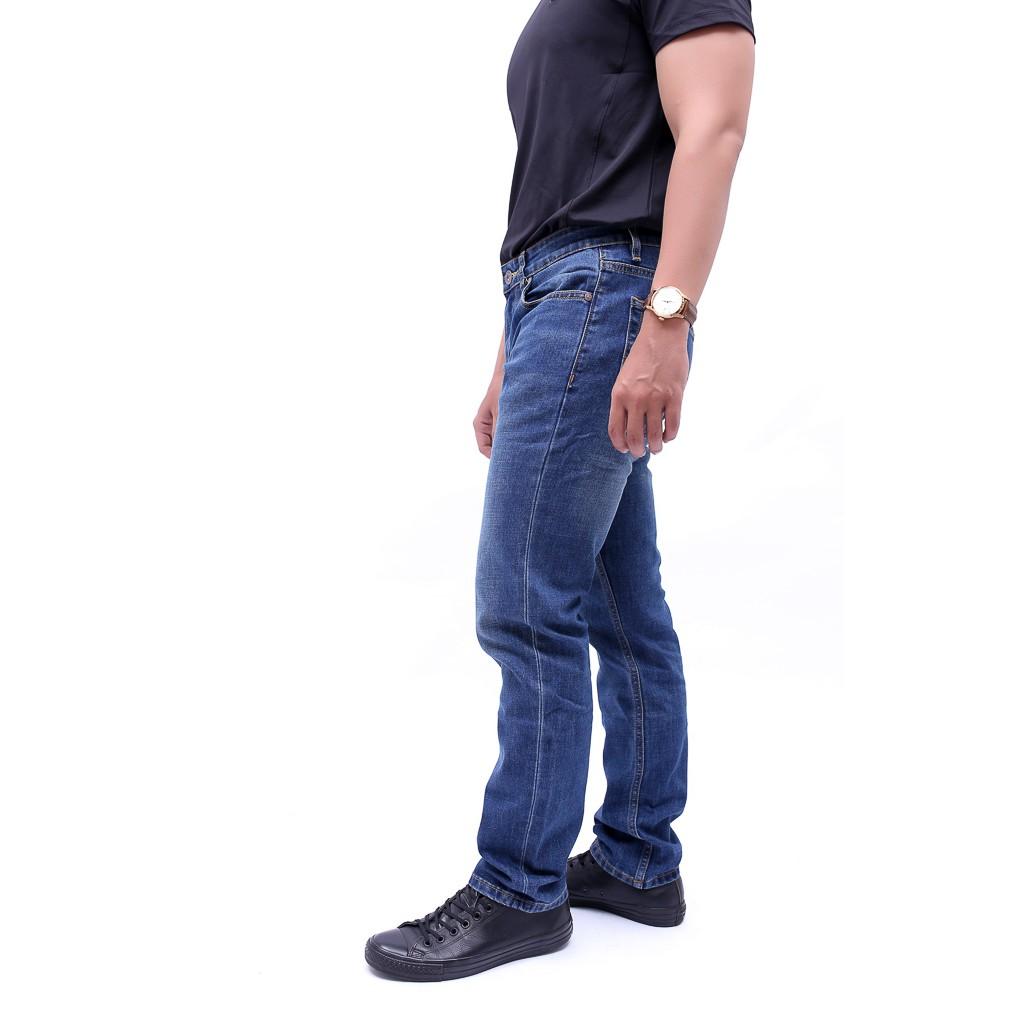 Quần Jeans Dài Nam Fasamy 2019
