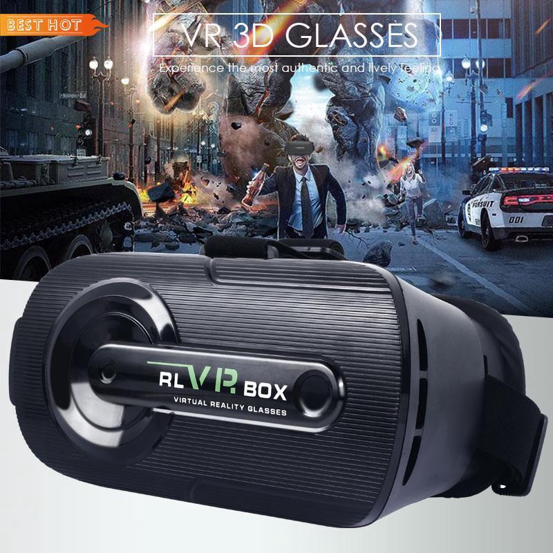 Kính thực tế ảo 3D đặc sắc tiện lợi khi mang đi du lịch