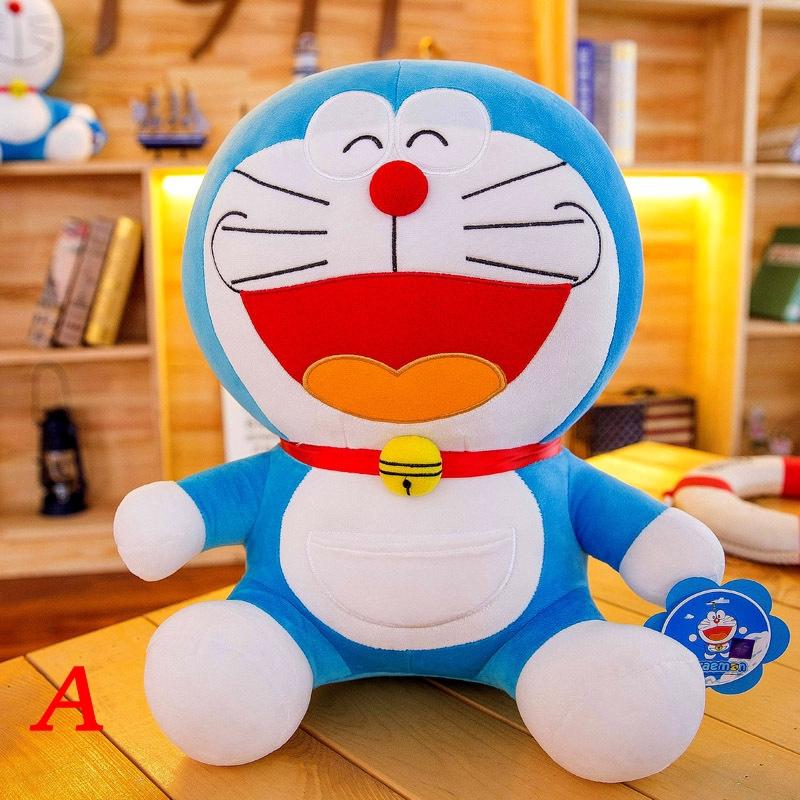 Cat Children Gifts Blue Fat Baby Toy Machine Stuffed Toys Doraemon Doll Plush