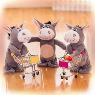 HOT Đồ chơi lừa Donkey biết nói bé cực yêu thích TN60340 sieu ben
