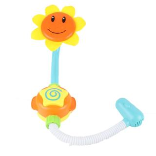 Sale! Baby Bath Water Spraying Shower Toy Toddlers Bath Tub Toy Kids Bathroom Toys