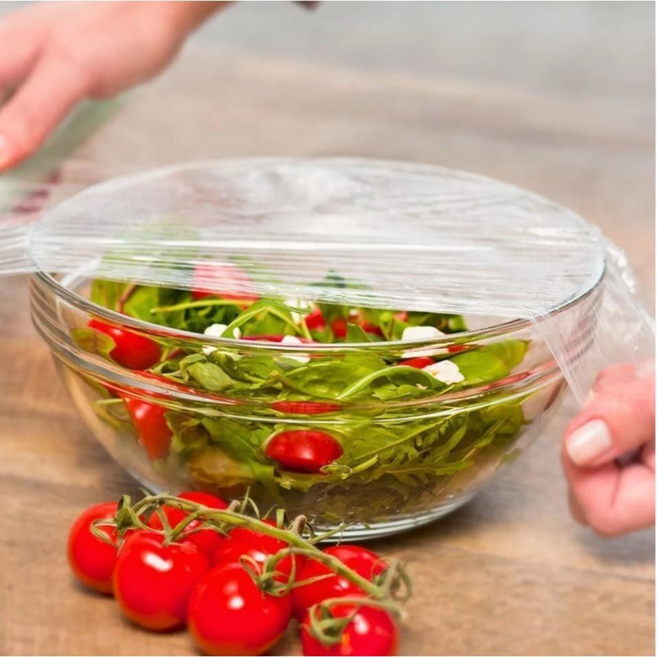 Màng bọc thực phẩm, màng bảo quản thực phẩm Ecook P250 ( 30cmx150Y ) - HÀNG TỐT, SẢN PHẨM LOẠI LỚN