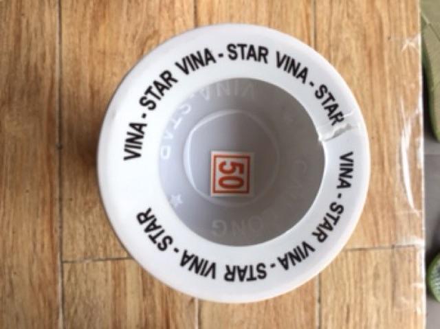Ống Cầu Lông VINA - STAR Ống 12 Trái