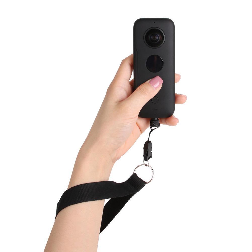 Dây đeo cổ tay giữ Camera chống thất lạc