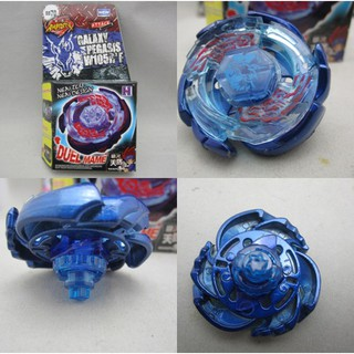 [ToyfulCabin] Beyblade 4D System Metal Fusion BB70 with Power Launcher and Launcher Grip