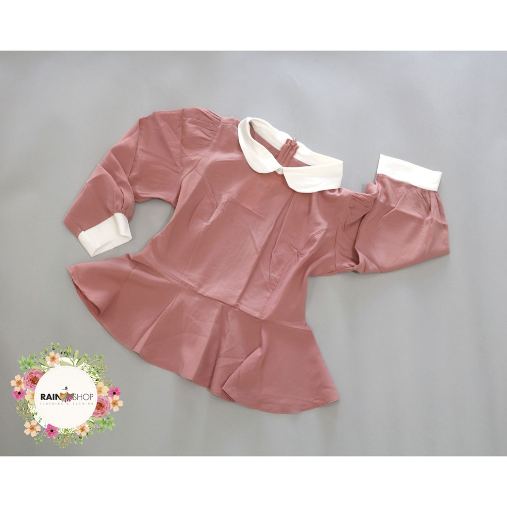 áo kiểu nữ thời