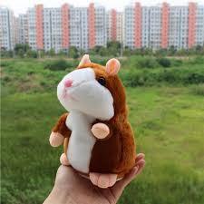 đồ chơi chuột Hamster biết nói
