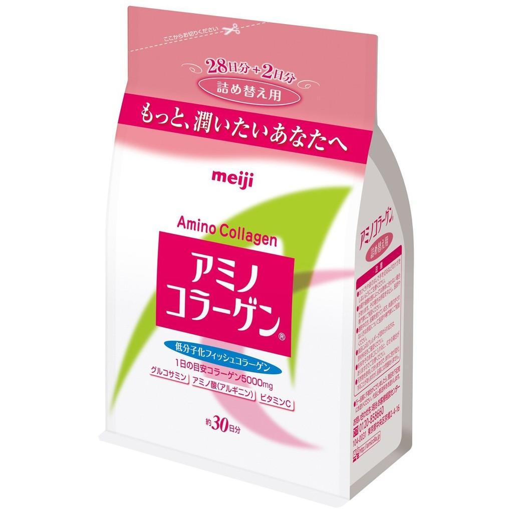 Collagen Meji Amino dạng bột