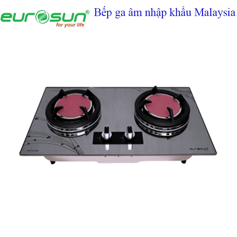 Bếp ga âm 2 lò EUROSUN EU - GN09 nhập khẩu Malaysia - Kmart - 3505498 , 1250261086 , 322_1250261086 , 3840000 , Bep-ga-am-2-lo-EUROSUN-EU-GN09-nhap-khau-Malaysia-Kmart-322_1250261086 , shopee.vn , Bếp ga âm 2 lò EUROSUN EU - GN09 nhập khẩu Malaysia - Kmart