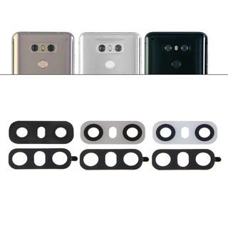 [Mã ELDEC10K giảm 10K đơn 20K] Phụ kiện bảo vệ ống kính sau cho LG G6 thumbnail