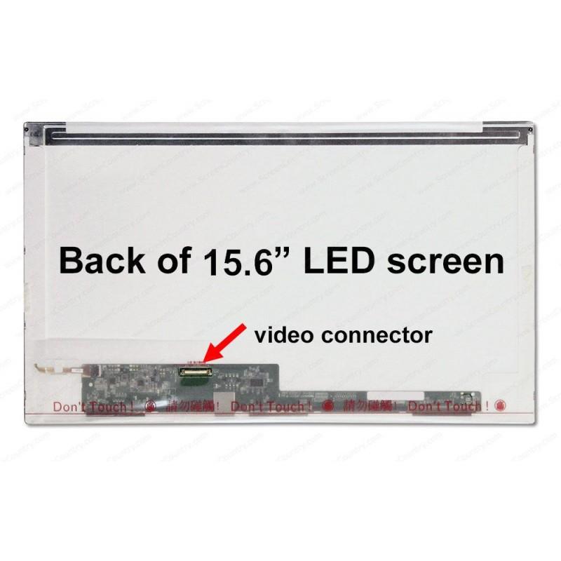 [Mã 267ELSALE hoàn 7% đơn 300K] Màn hình laptop Dell Latitude E6510 đặc biệt