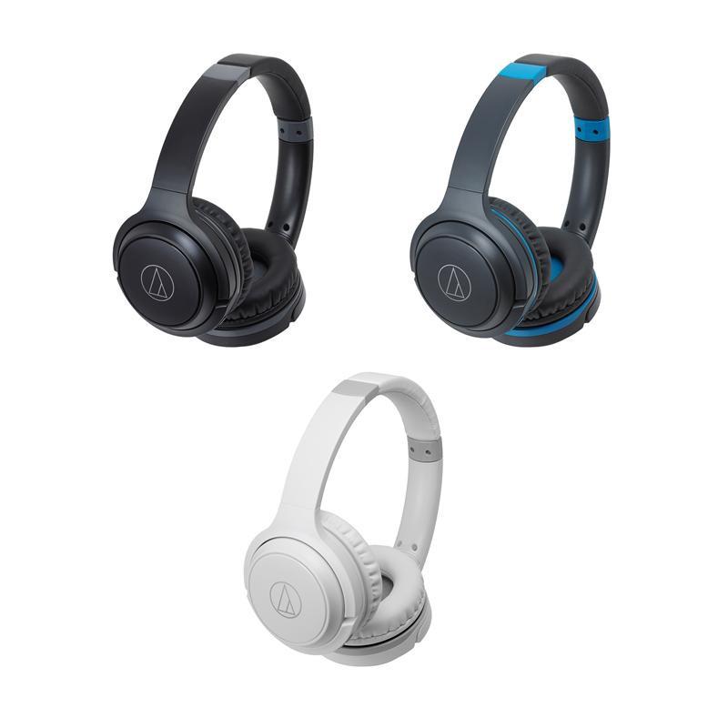 Tai nghe Bluetooth Audio-Technica ATH-S200BT - 22041734 , 1071487992 , 322_1071487992 , 1969000 , Tai-nghe-Bluetooth-Audio-Technica-ATH-S200BT-322_1071487992 , shopee.vn , Tai nghe Bluetooth Audio-Technica ATH-S200BT