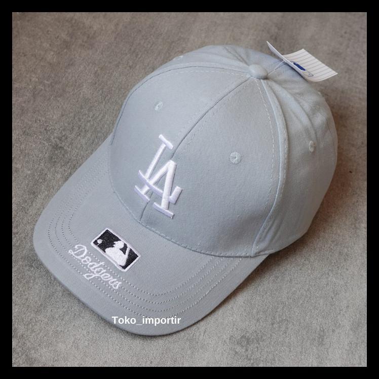Miễn phí vận chuyển NY MLB BASEBALL Mũ nam LA MLB IMPORT BASEBALL UNISEX - xanh lam LA