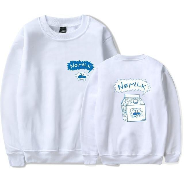 [ORDER - Kèm hình thật] Áo tay ngắn/ tay lở/ Sweater Shooky No Milk BT21 Suga BTS - 2966562 , 1121241512 , 322_1121241512 , 90000 , ORDER-Kem-hinh-that-Ao-tay-ngan-tay-lo-Sweater-Shooky-No-Milk-BT21-Suga-BTS-322_1121241512 , shopee.vn , [ORDER - Kèm hình thật] Áo tay ngắn/ tay lở/ Sweater Shooky No Milk BT21 Suga BTS
