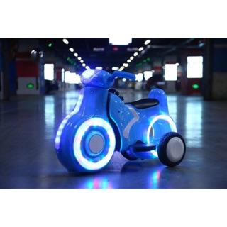 Free ship xe máy điện trẻ em
