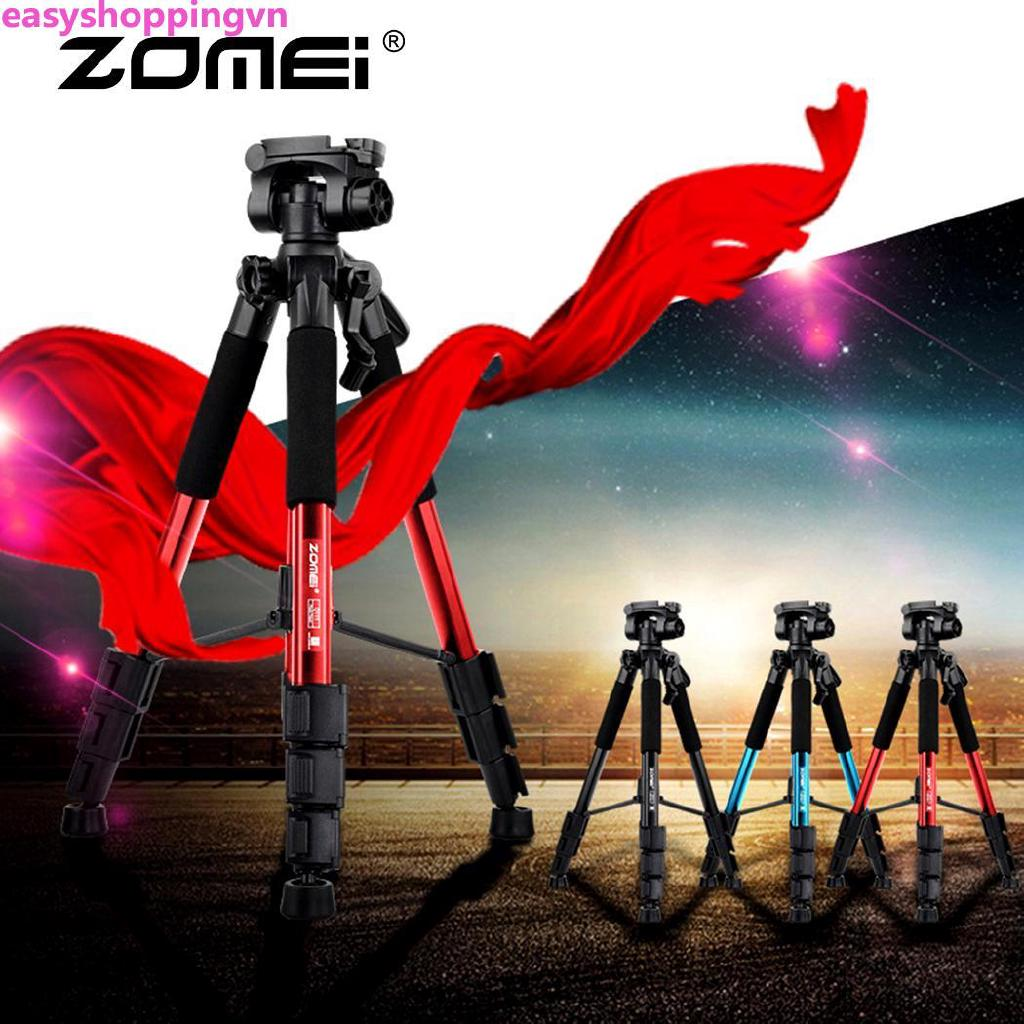☀ Flexible Foldable Tripod Camera Stand Mount Phone GoPro Accessories