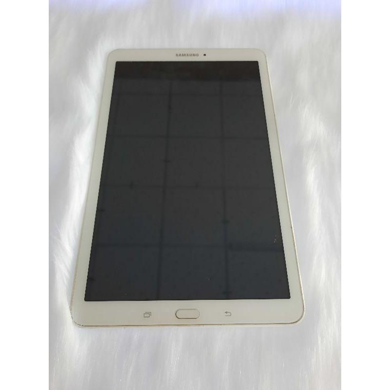 Máy tính bảng SamSung Galaxy tab E T561 Màu Trắng, BH 3 tháng
