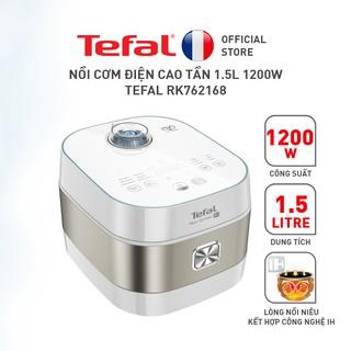 Nồi cơm điện cao tần Tefal RK762168 1.5L 1200W thumbnail