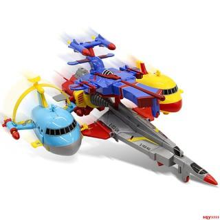 set đồ chơi nhà búp bê hình quả trứng siêu anh hùng dễ thương cho bé