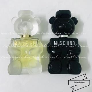 Combo Nước hoa Moschino Toy Boy & Toy2 EDP thumbnail