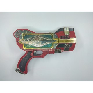 Garren Rouzer – Kamen Rider Blade – Mô Hình Đồ Chơi Bandai