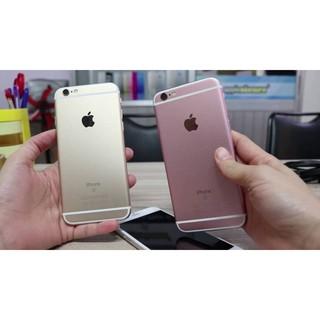 Điện thoại iPhone 6S 16Gb quốc tế nguyên zin, mới 98,99%, vân tay nhậy