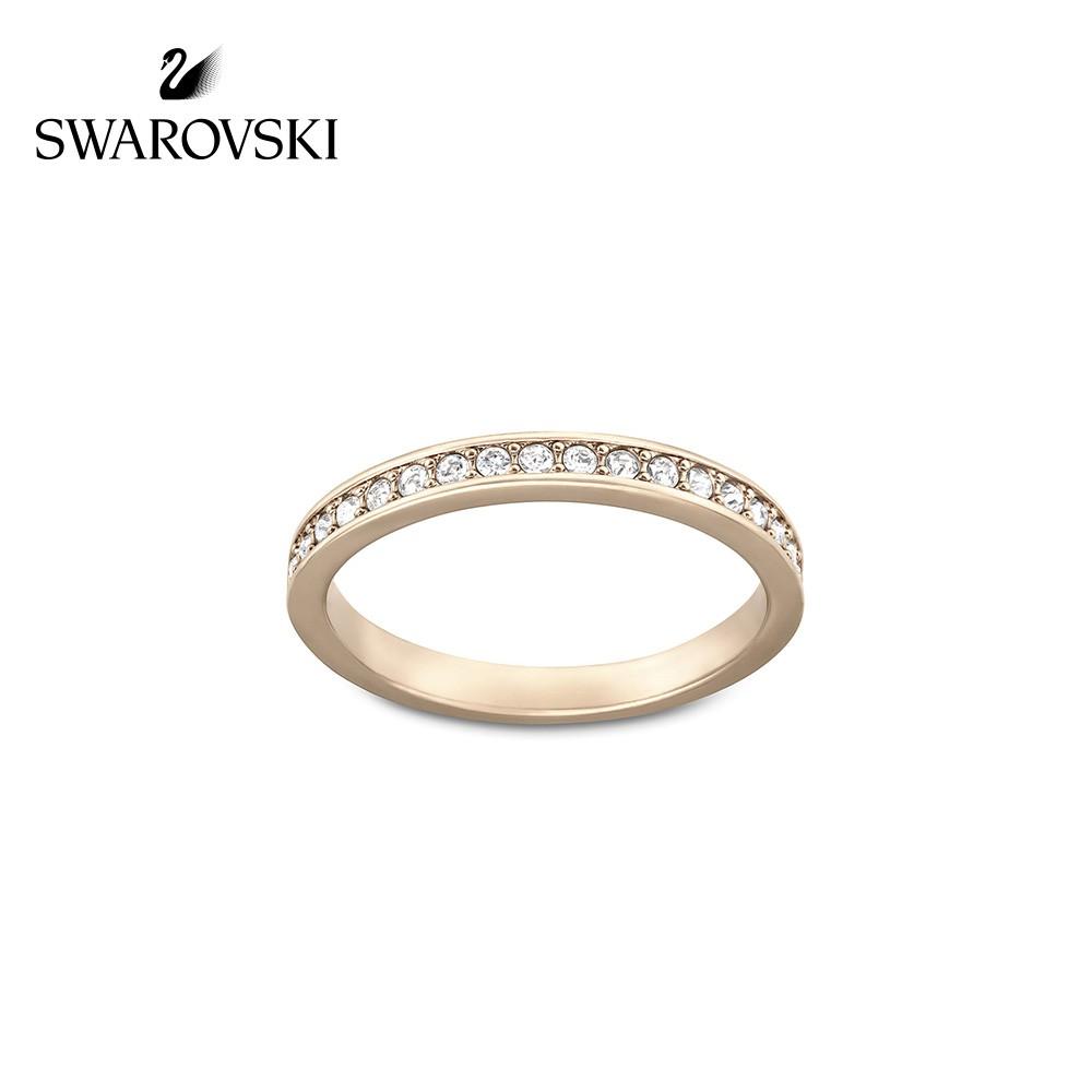 【Alanya Store】Swarovski RARE Simple and versatile ladies decorative ring Ring je