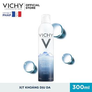 Nước Xịt Khoáng Dưỡng Da Vichy Purete Thermale Therma Spa Water 50ml -150ml – 300 ml – Cam Kết Chính Hãng