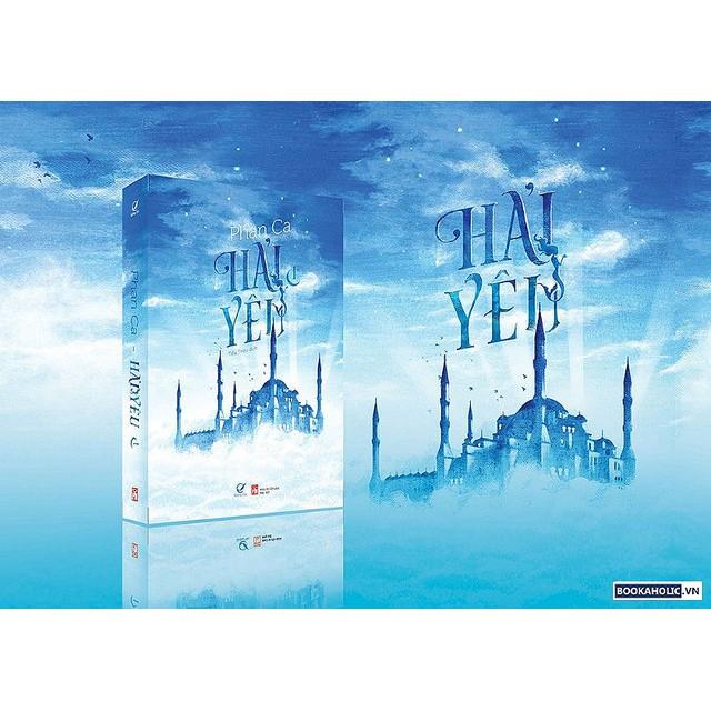 Hải Yêu (Tập 1) - 3266713 , 383919686 , 322_383919686 , 119000 , Hai-Yeu-Tap-1-322_383919686 , shopee.vn , Hải Yêu (Tập 1)