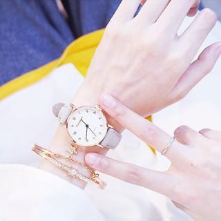 Đồng hồ đeo tay thời trang Famigu nam nữ cực đẹp DH30 thumbnail