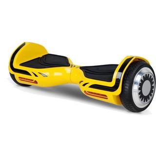 Xe điện cân bằng Homesheel S7 Vàng