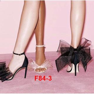 F84-3 Jimmy Choo sandal cao 10cm siêu cấp
