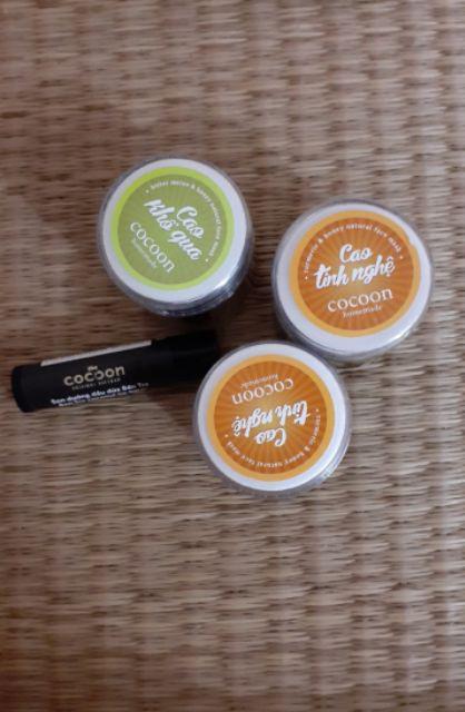 Đánh giá sản phẩm Son dưỡng môi Dầu dừa Cocoon 5g của tqthanhquy