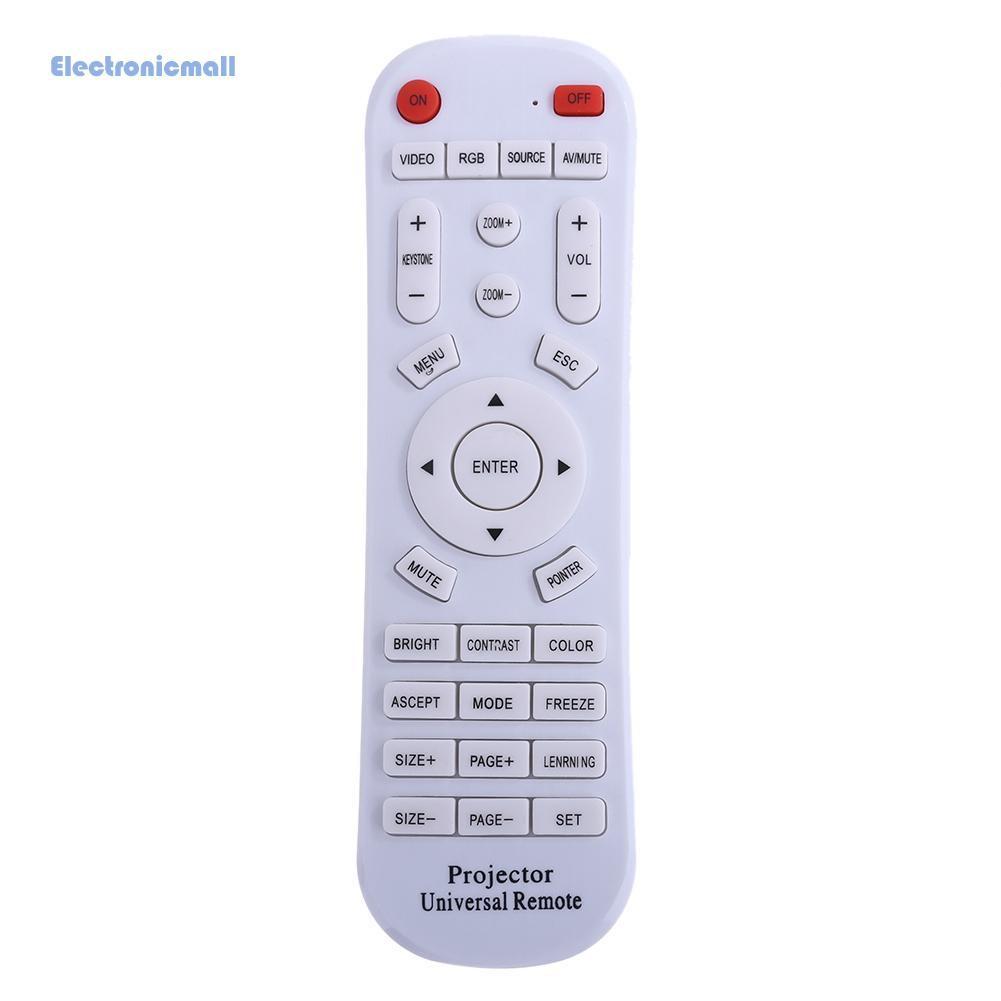 Remote điều khiển máy chiếu tiện lợi