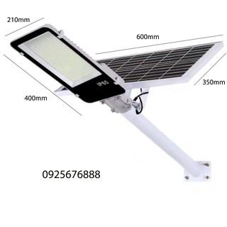 Đèn Đường Năng Lượng Mặt Trời Tấm PIN Rời 200W/400W/60W