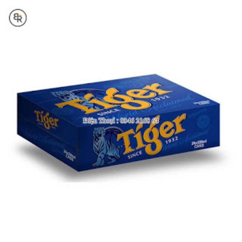 Thùng bia Tiger