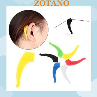 Bộ gài tai silicone Zotano chống rơi kính khi hoạt động PK4 thumbnail