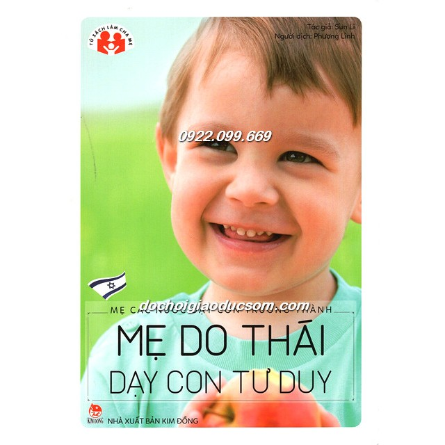 Mẹ do thái dạy con tư duy - 2599347 , 306031275 , 322_306031275 , 57000 , Me-do-thai-day-con-tu-duy-322_306031275 , shopee.vn , Mẹ do thái dạy con tư duy