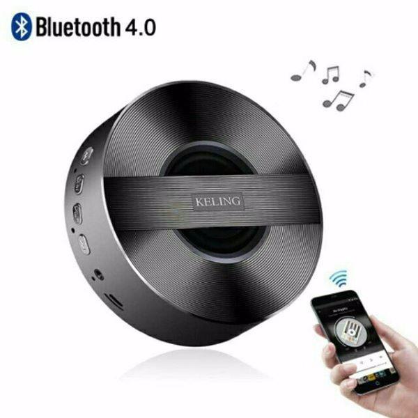 Loa bluetooth Keling A5 chính hãng loa bluetooth chính hãng nghe cực hay