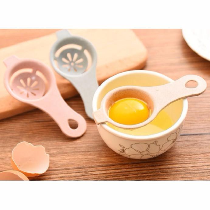 Dụng cụ tách lòng đỏ trứng bằng lúa mạch Vrg1246